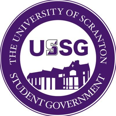 Meet The University of Scranton's Student Government Cabinet