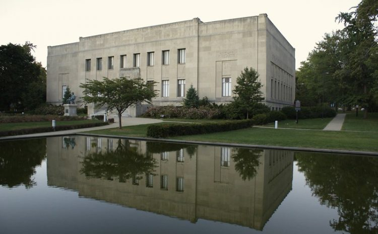 Everhart Museum Ever Hopeful Following Successful Reopening