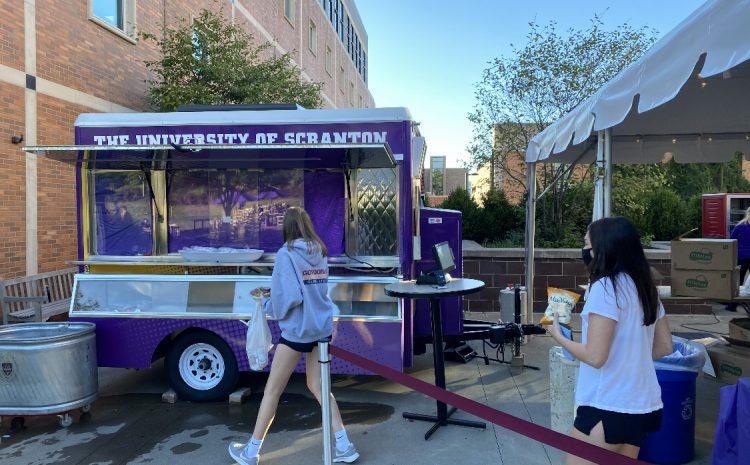 DeNaples Introduces Mobile Dining Den