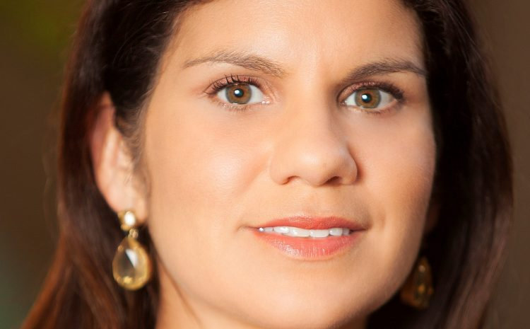 Meet the University's New Dean of The College of Arts and Sciences: Dr. Michelle Maldonado