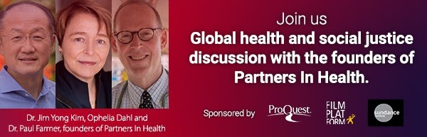 Partners in Health Panel Open to All