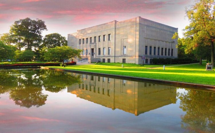 Everhart Museum: A Gem of Scranton Unnoticed